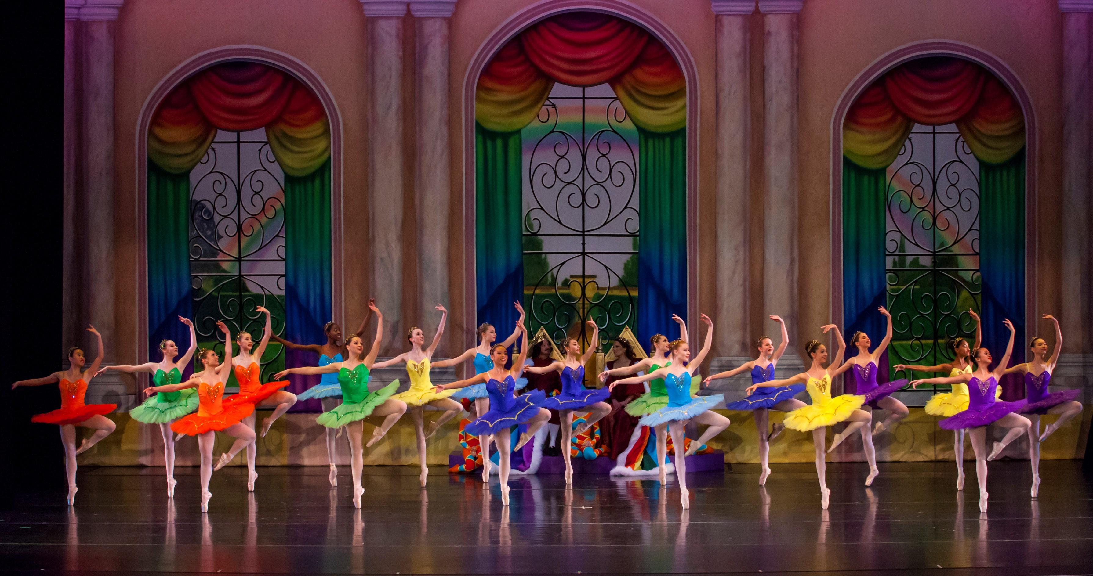 The Rainbow King- Night–17