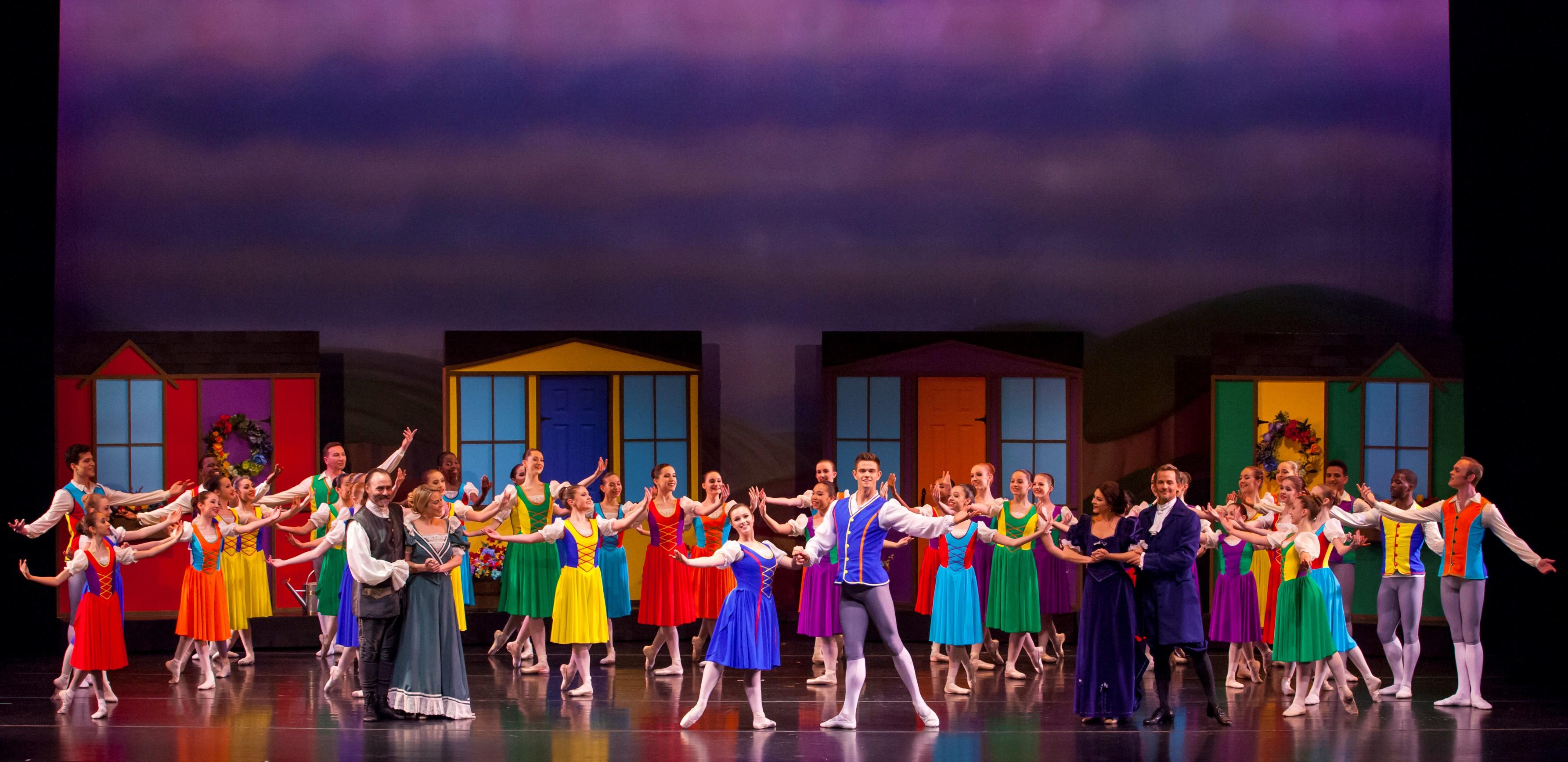 The Rainbow King- Night–23