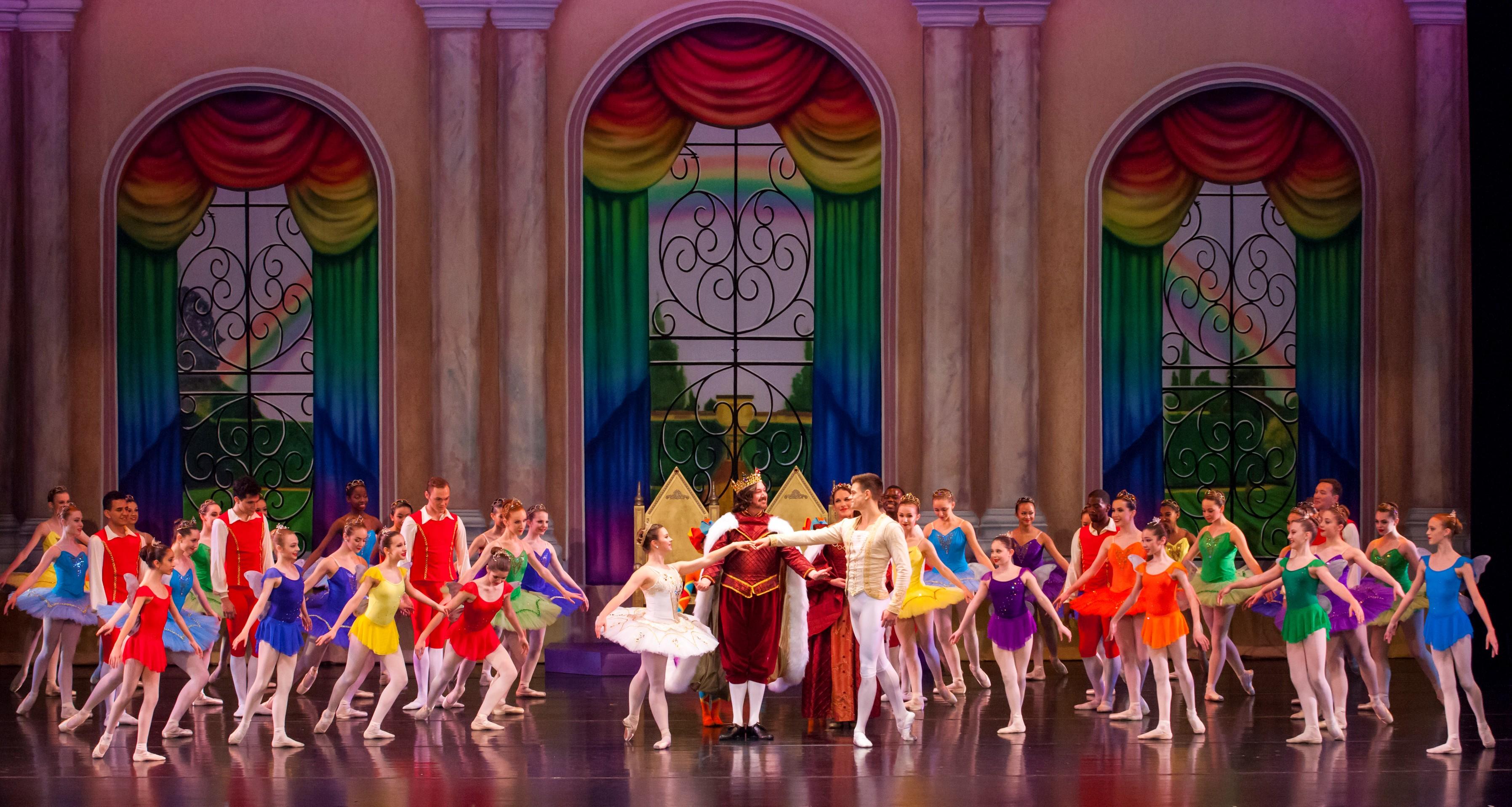 The Rainbow King- Night–38